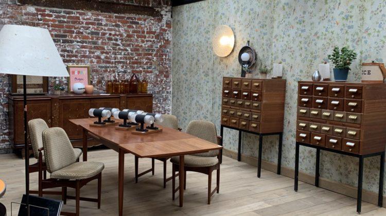 Décoration intérieur vintage? Suivez le guide.