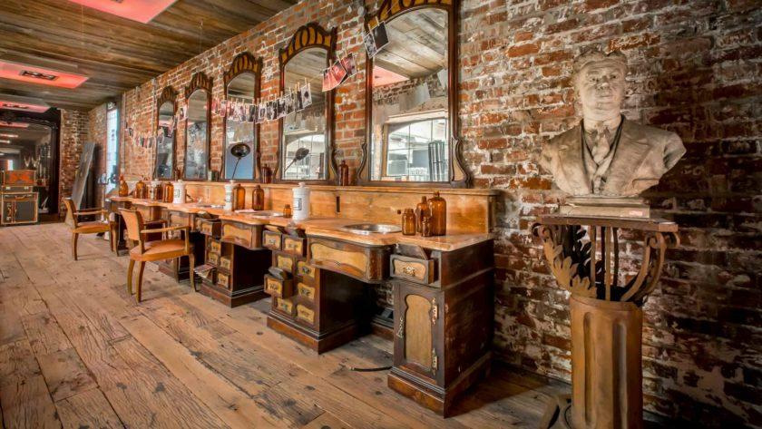 showroom meuble barbier
