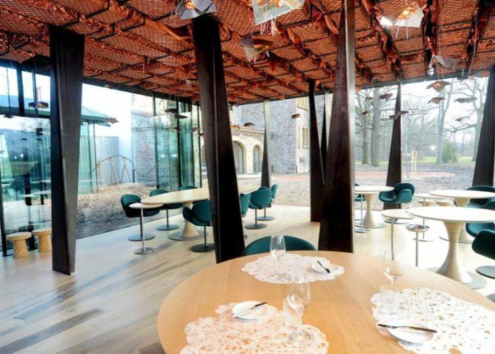 Restaurant les Troisgros