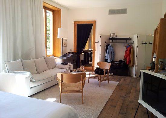 chambre hotel Troisgros