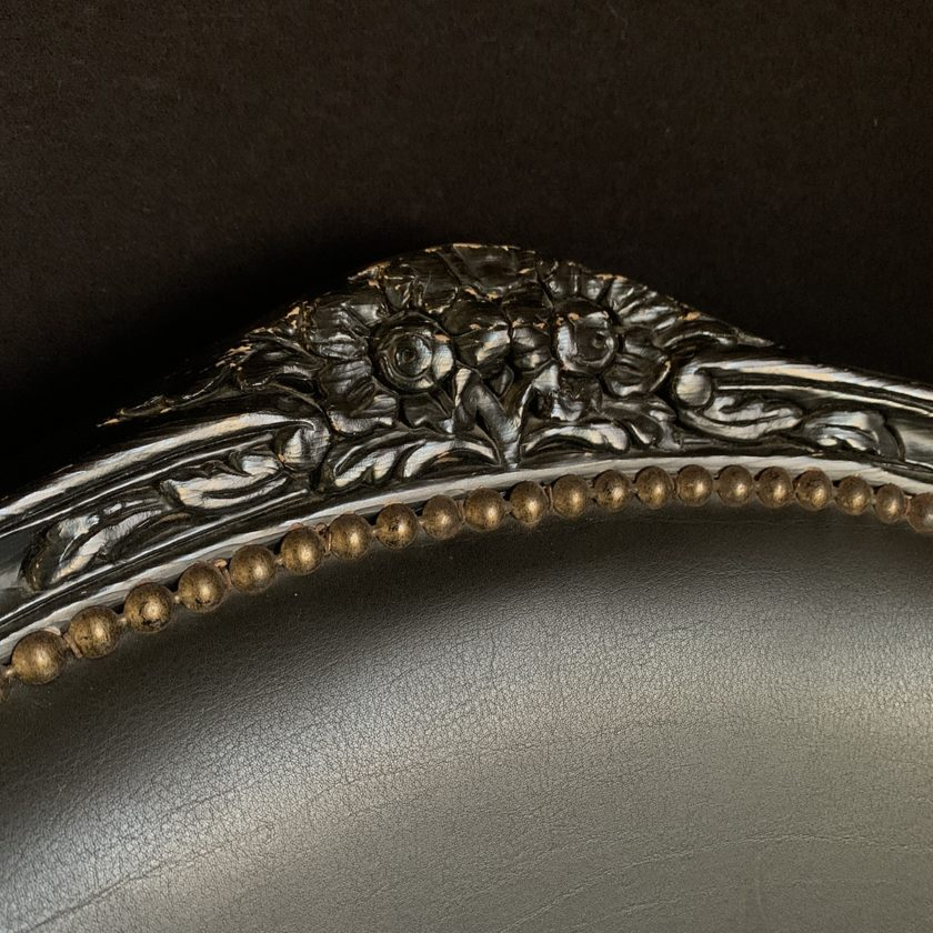 Chaise baroque zoom2