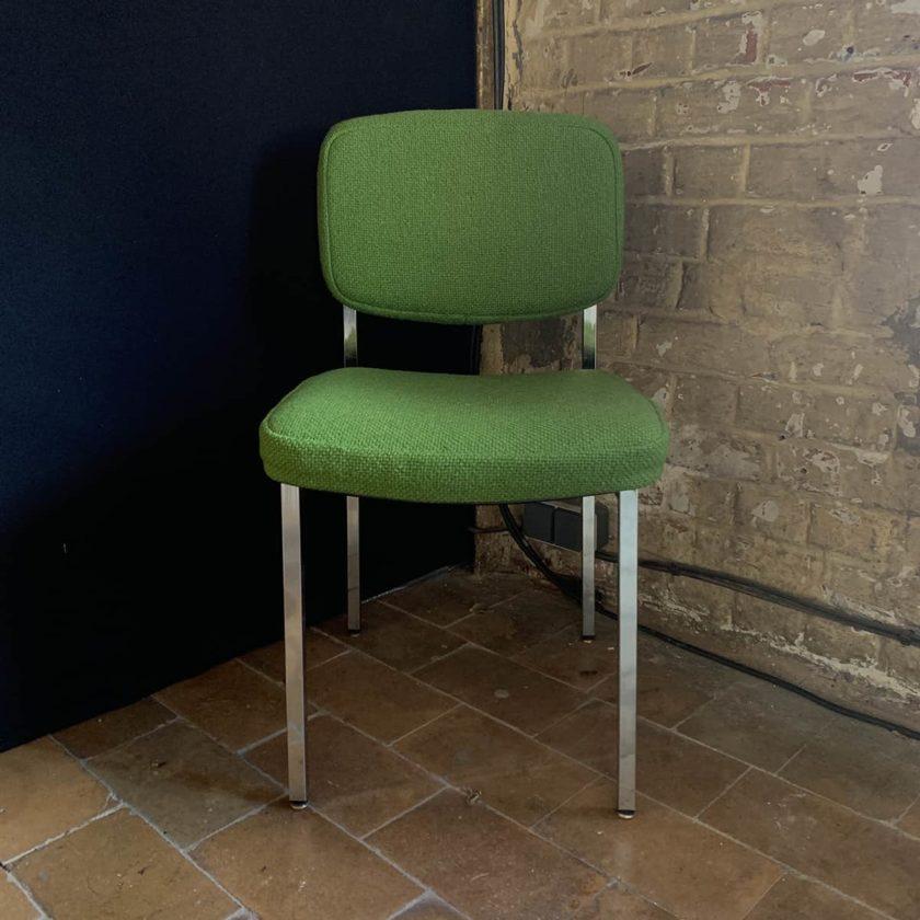Chaise vintage 2