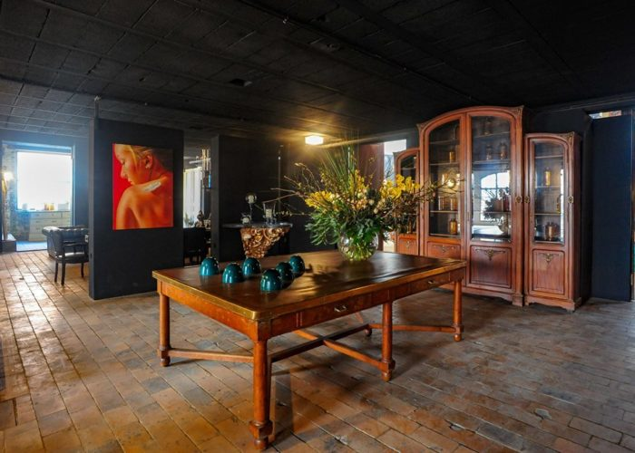 AMA Showroom