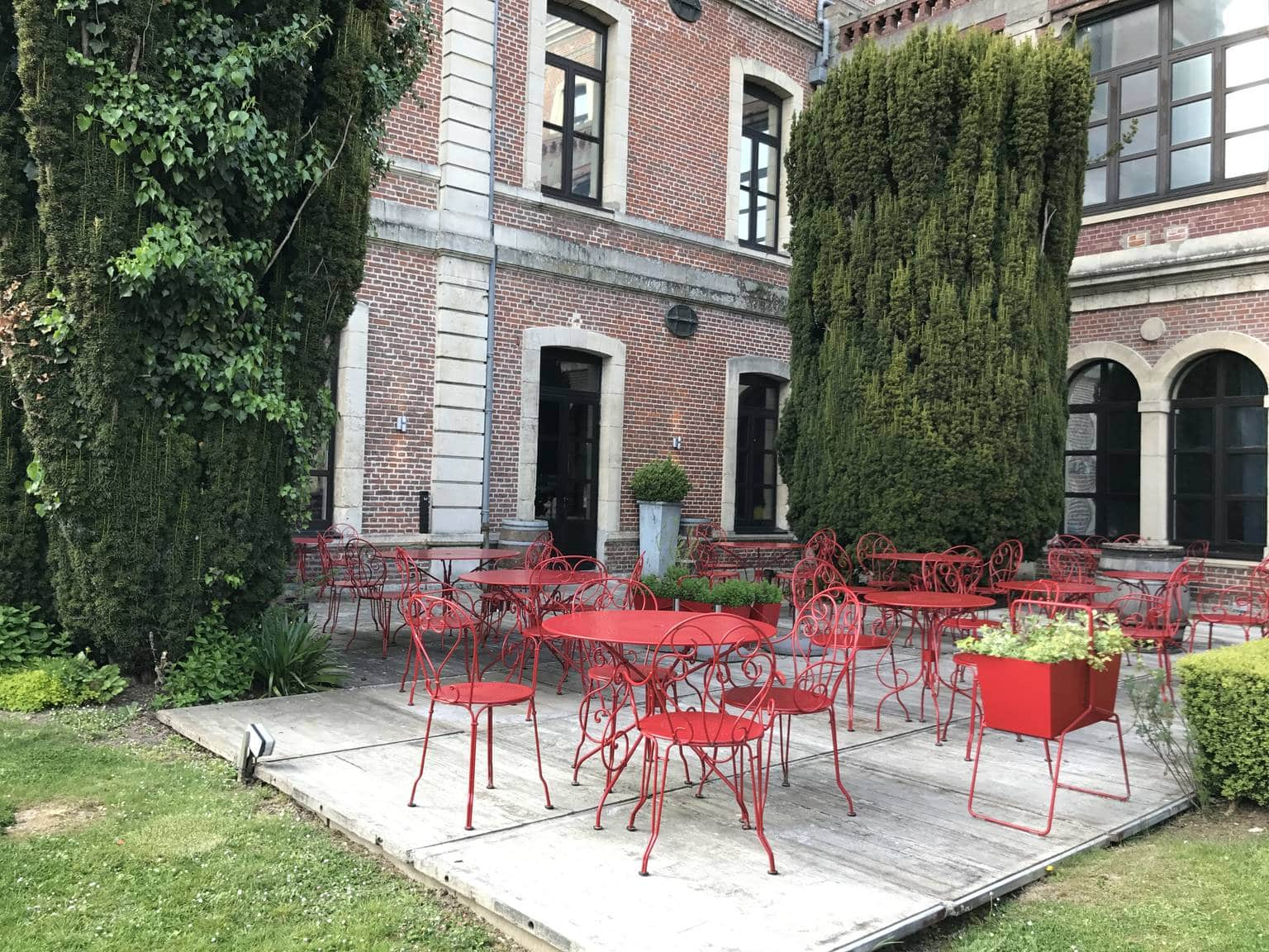 Restaurant l'Anecdote Montreuil