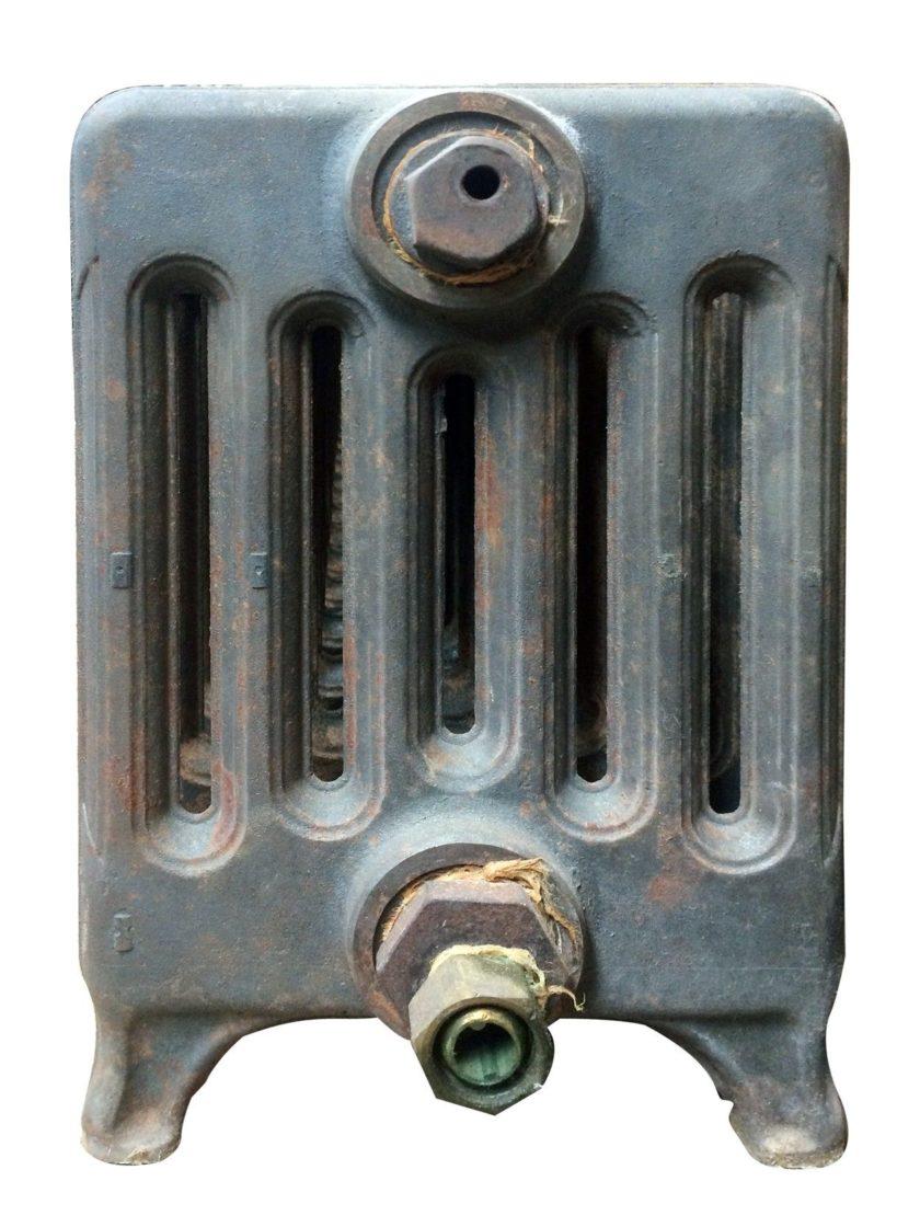 radiateur ancien