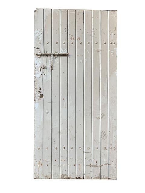 Porte de séparation grange