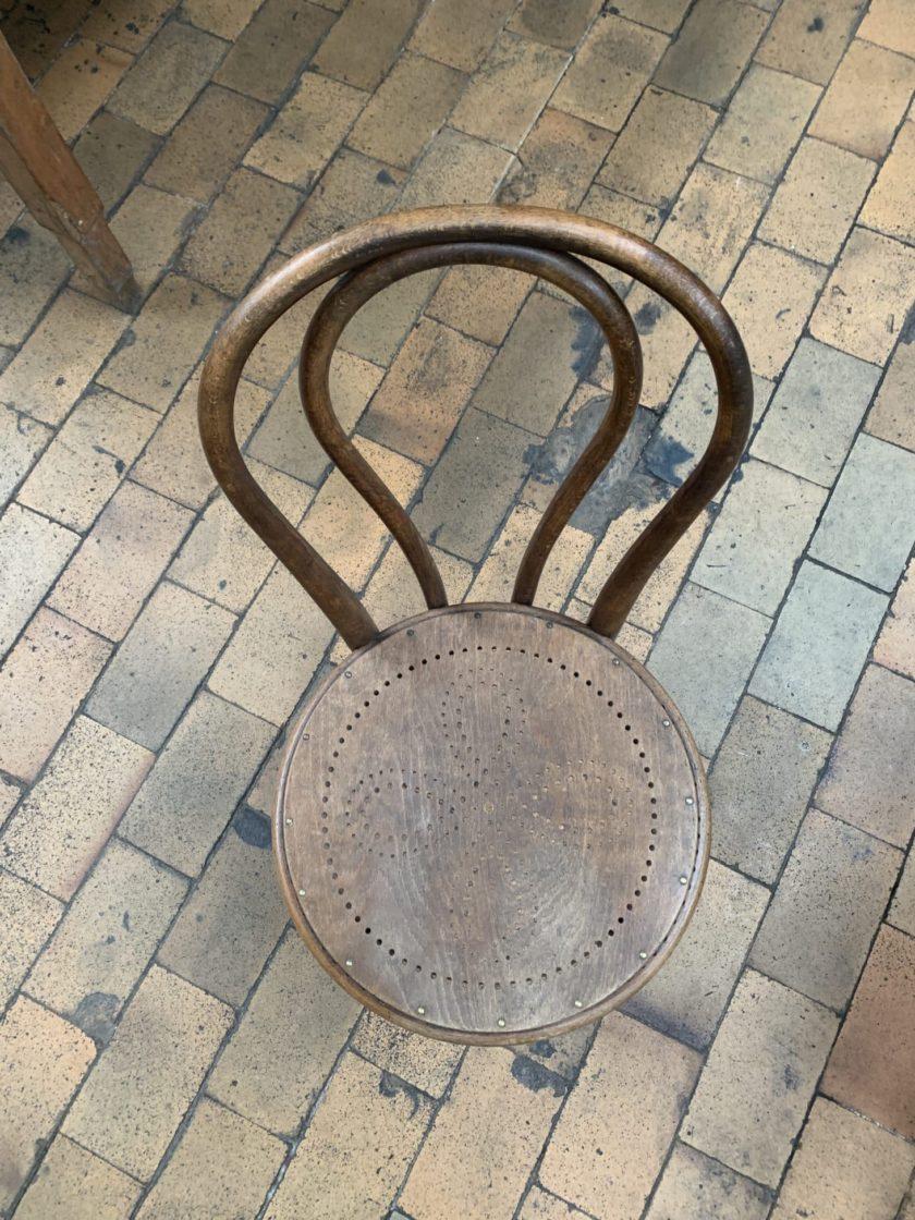 Chaise thonet