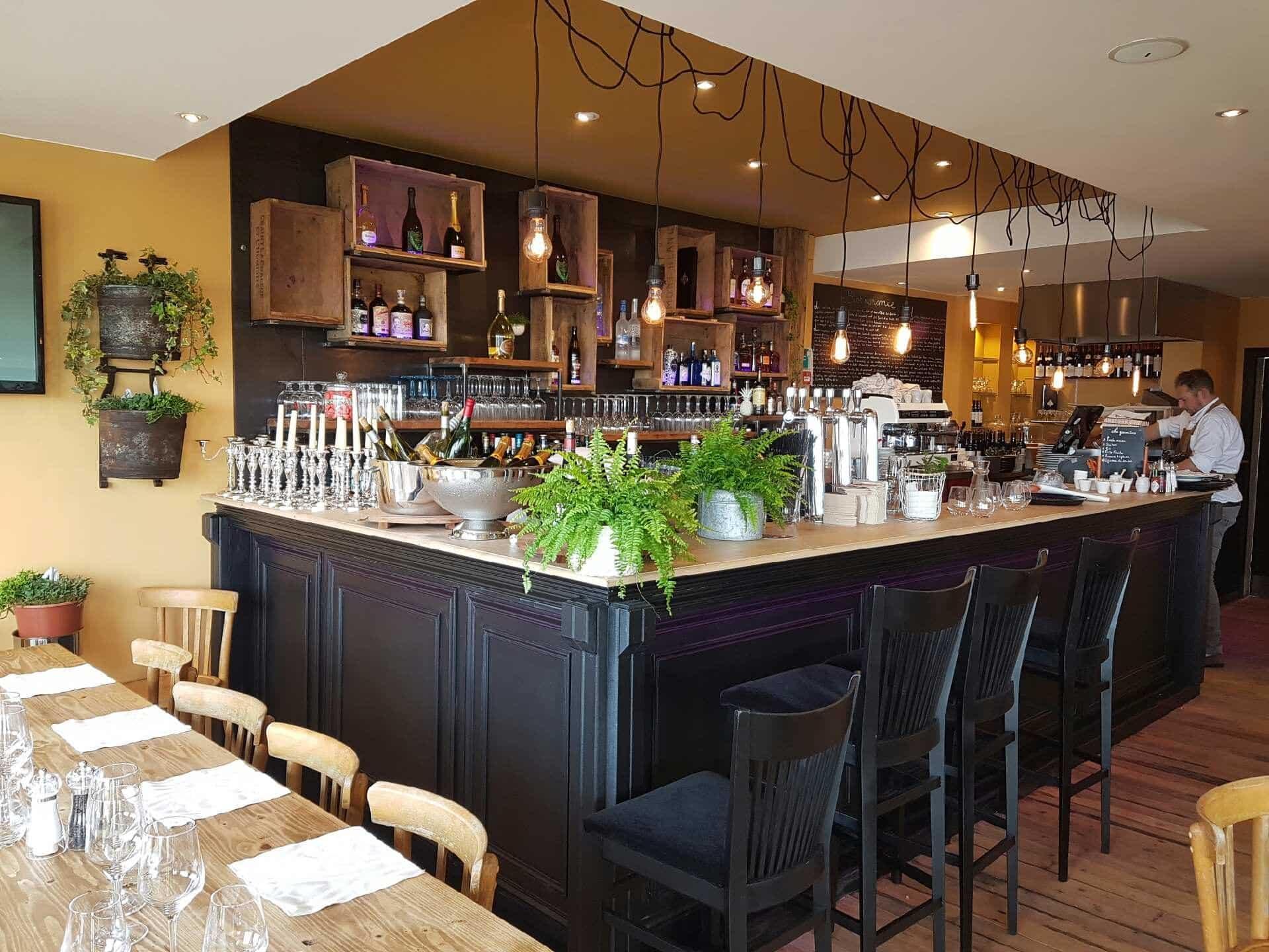 Bar Atelier Ephemère