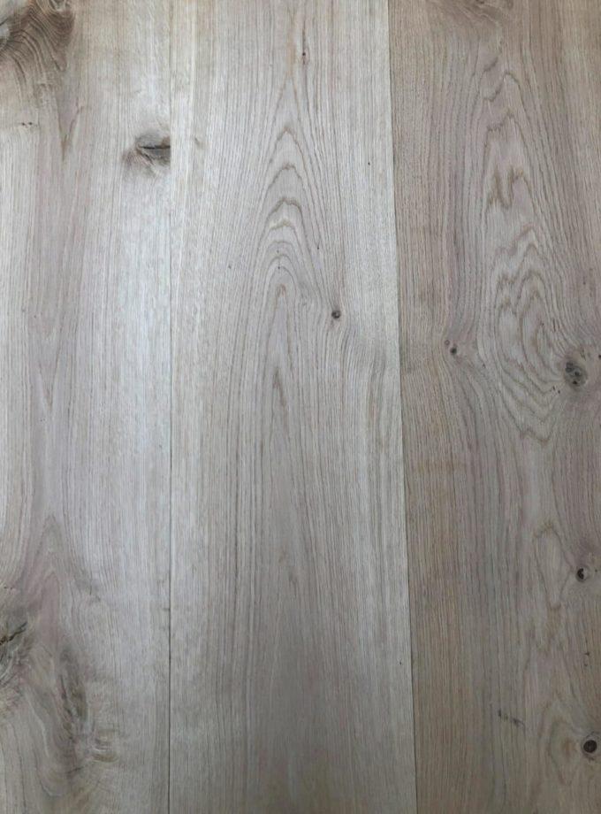 parquet neutre en chêne