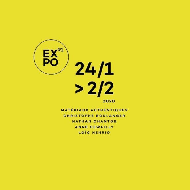 Banner expo big