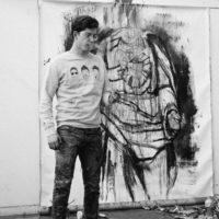 Portrait Nathan Chantob
