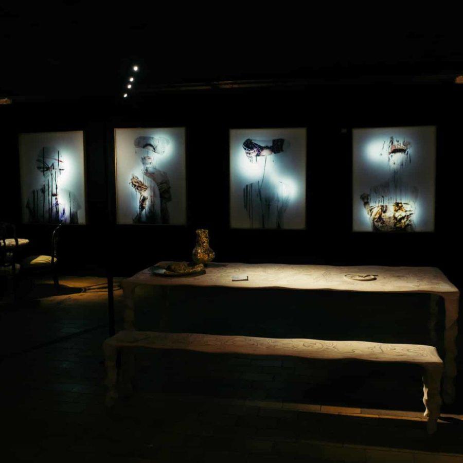 Christophe Boulanger exposition