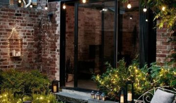 Vous rêvez d'installer une terrasse chez vous ? Ceci devrait vous aider.