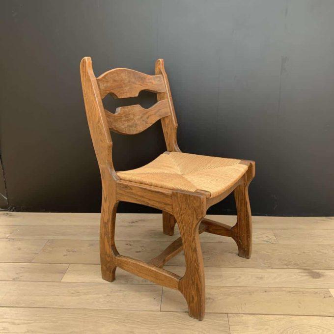 chaise Guillerme et Chambron