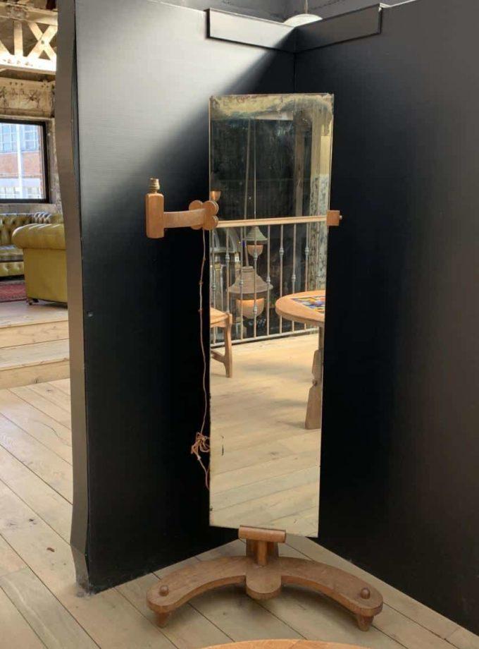 Miroir Guillerme et Chambron