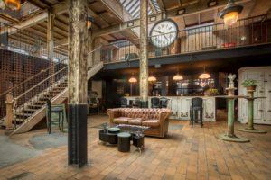 showroom location
