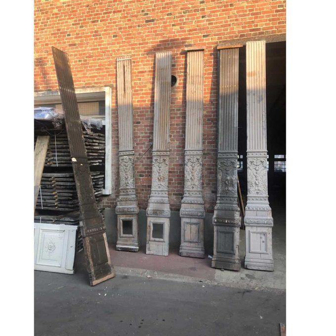 colonnes stul